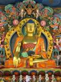 Temple tibétain de Huy